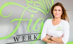 Elke Lanner, Geschäftsinhaberin